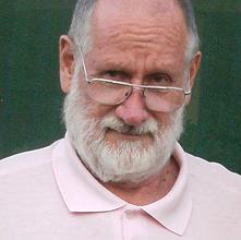 Ken Lever